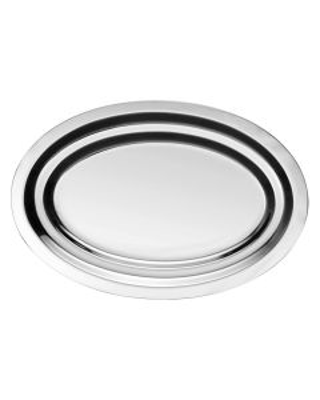 Plat ovale 38x25 cm
