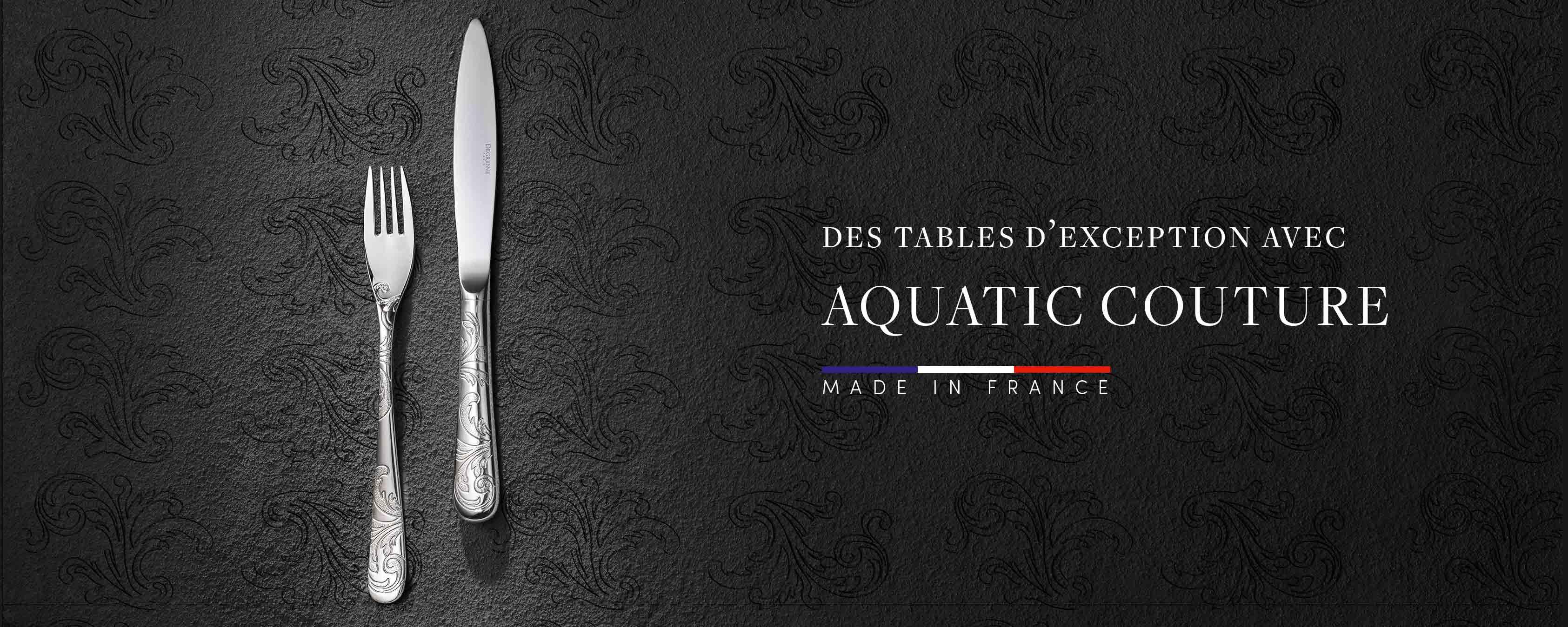 Aquatic Couture - CHR - FR